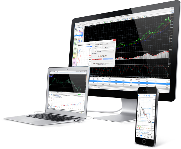 Online Trading Demo Account