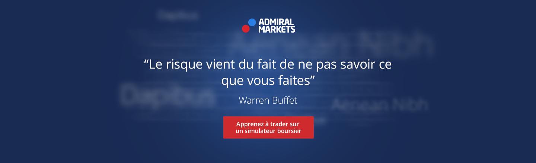 apprendre à trader sur un simulateur boursier