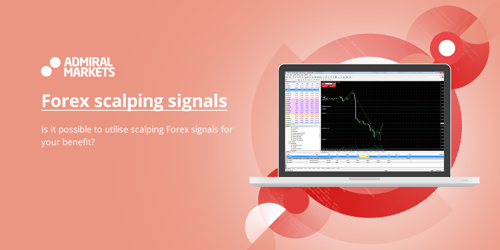 Scalping Forex signals