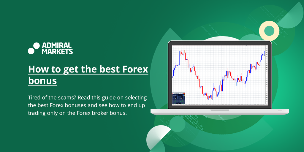 Forex bonus open account