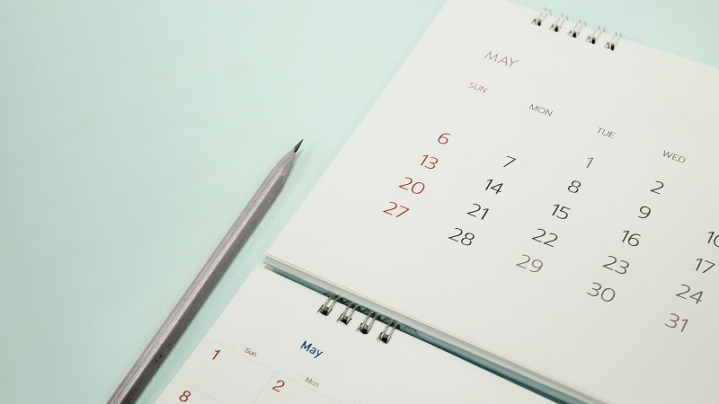 Форекс календар - Admiral Markets