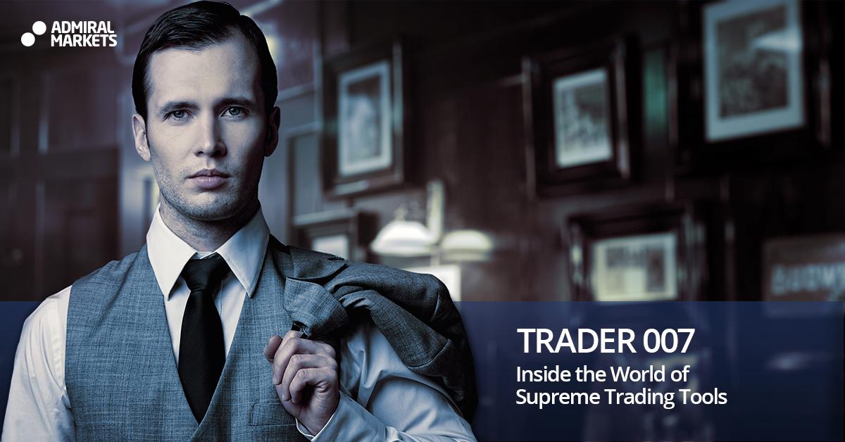 metatrader 4, mt4, trader 007