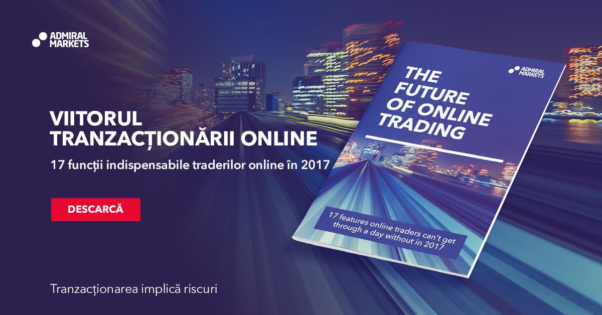 Viitorul tranzacționării online