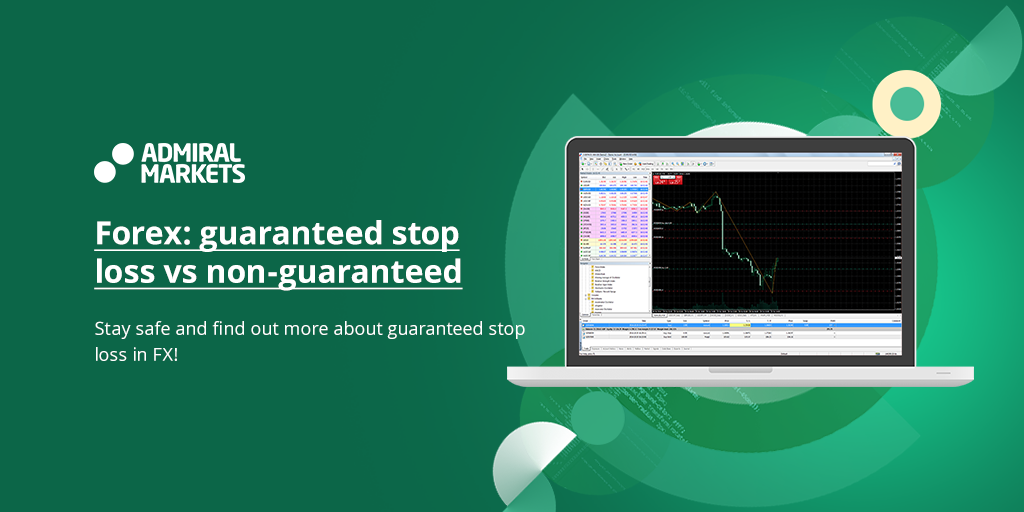 Forex: guaranteed stop-loss vs non-guaranteed