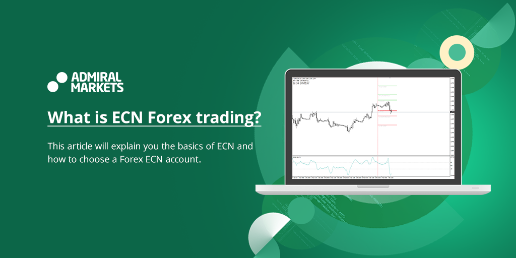 What is ECN Forex trading?