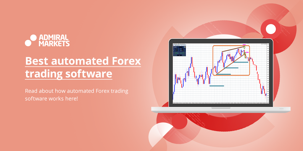 Automated forex trading program