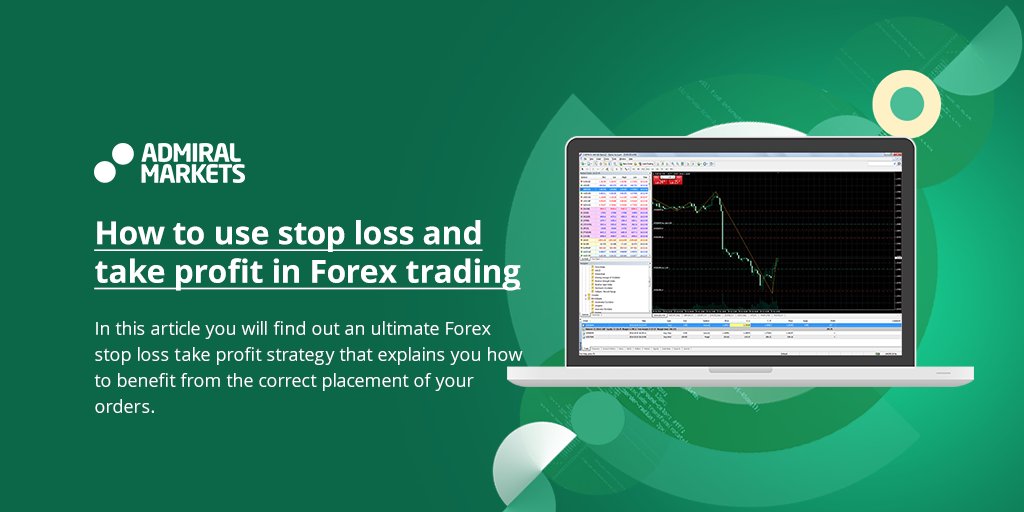 How to take profit in forex trading