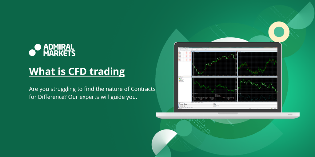 What is CFD trading: contracts for difference explained
