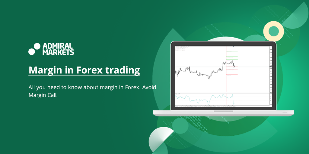 What is margin in forex market