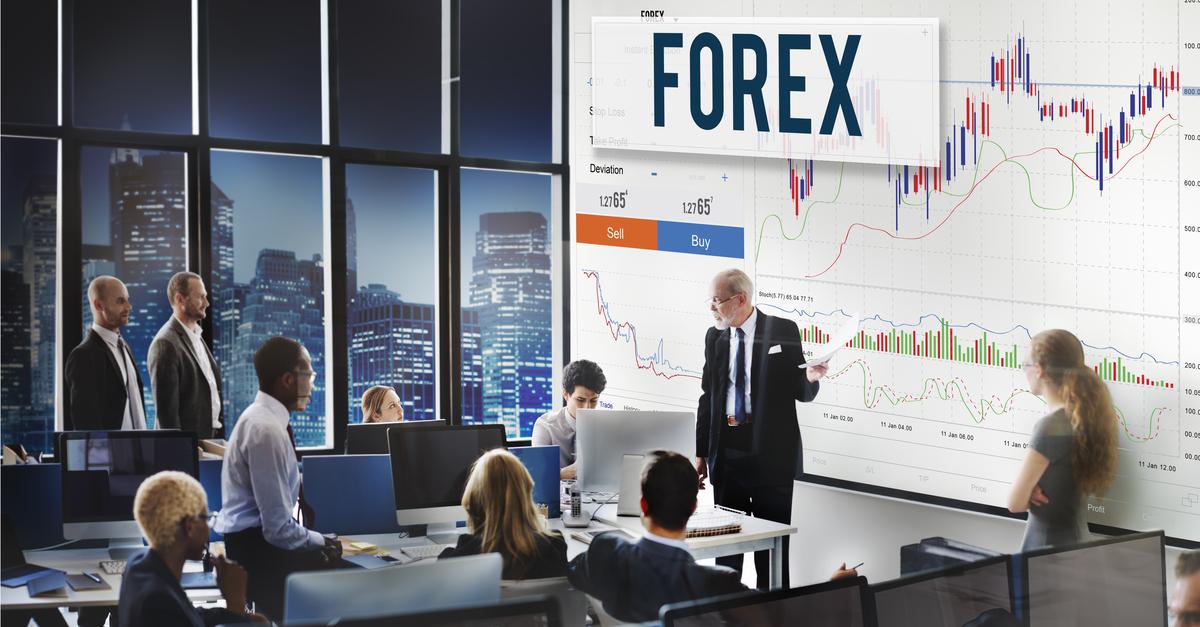 forex търговия