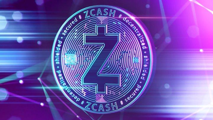 prekyba bitkoinais už zcash)
