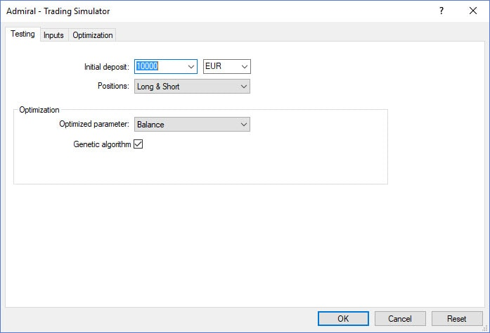 Simulador forex gratis