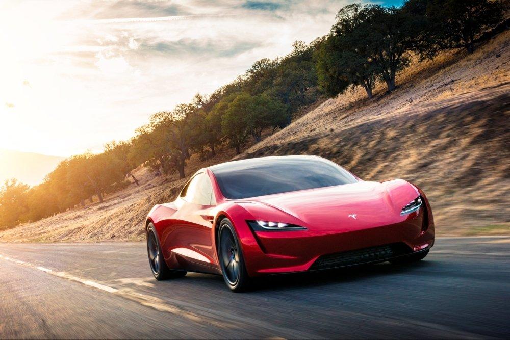 Tesla - банкрот?