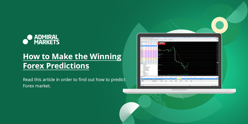 How to predict the Forex market