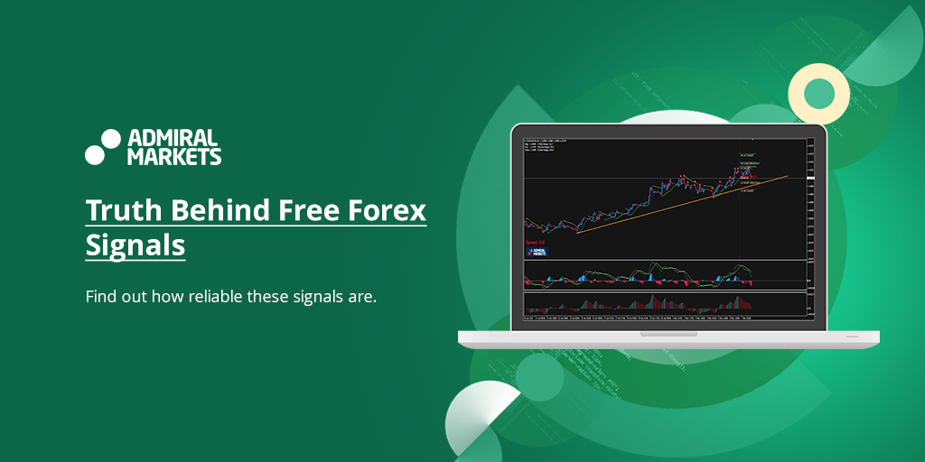 How to find forex signals