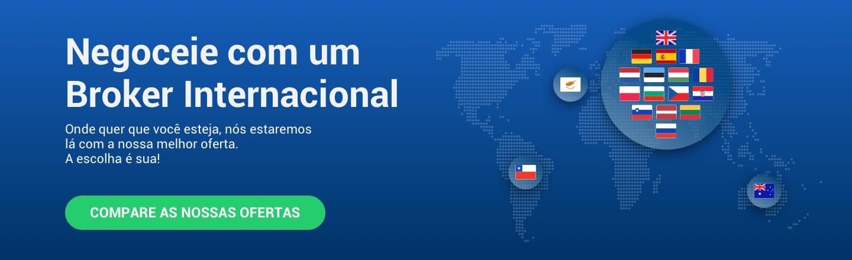 Tipos de Conta Forex - Melhor Corretora Forex Internacional