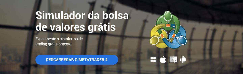 MetaTrader 4 Português