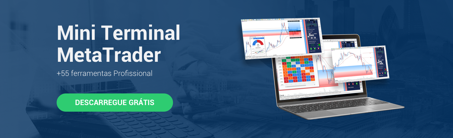 Mini Terminal MetaTrader 4 - Mini Terminal MT5