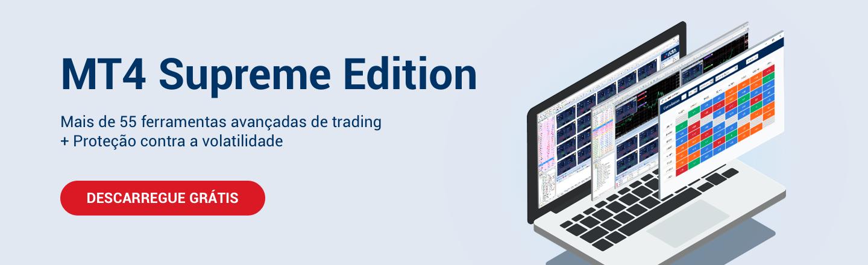 MetaTrader Supreme Edition - MetaTrader Pro