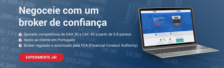 Forex Brokers de Confiança - Abrir Conta de Trading