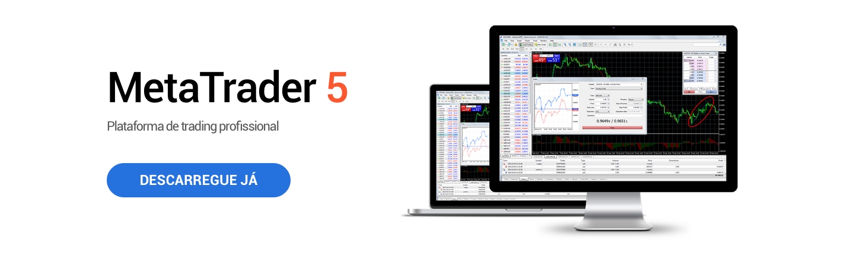 Baixar MetaTrader 5 Forex - Descarregar MT5 Forex