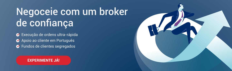 Negociar com Broker de Confiança - Corretora de Confiança Portugal
