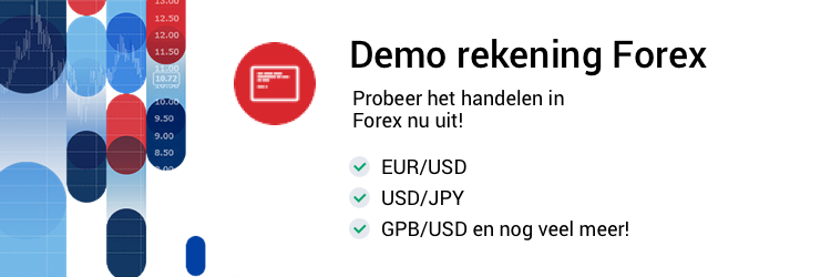 Forex demo account