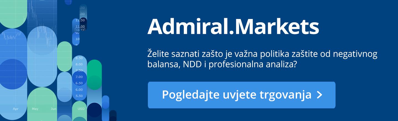 najbolji forex broker hrvatska