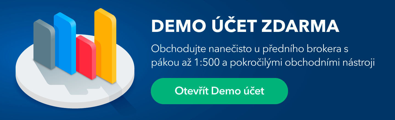 Demo ucet Forex zdarma