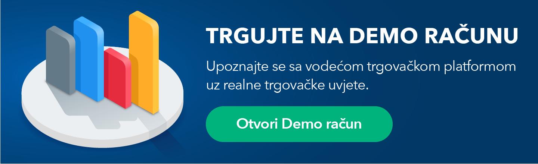 Besplatni Demo račun