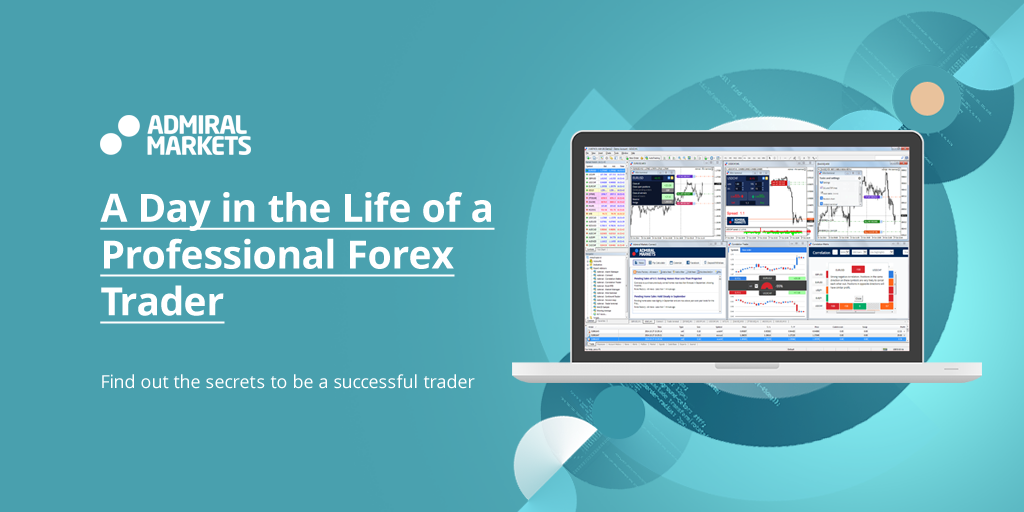 Living the life of a professional Forex trader