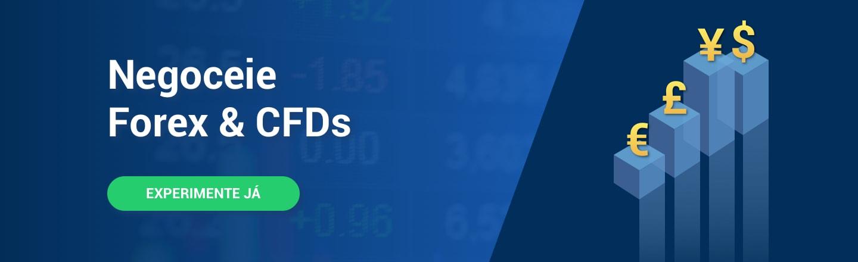 Negoceie Forex e CFDs com a Admiral Markets
