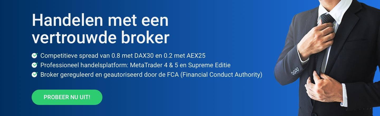 admiral markets vertrouwde broker