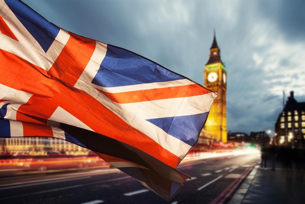Alegeri anticipate Anglia