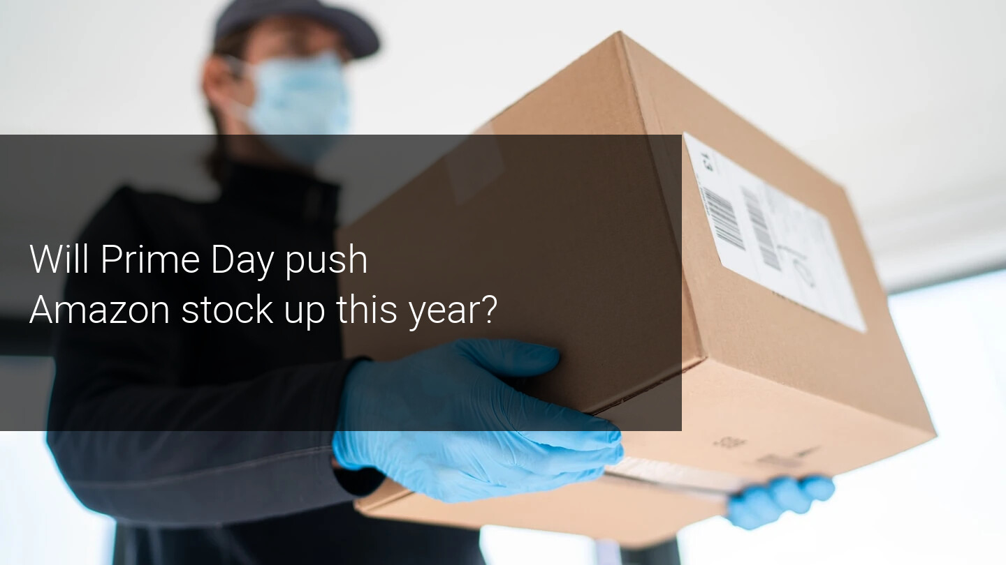 Amazon's stock to profit from Prime Day in 2020?