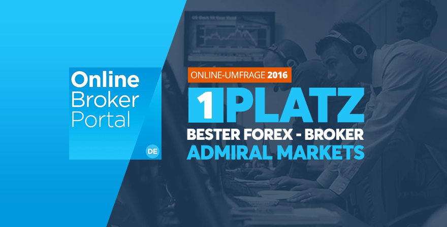 Best forex broker germany