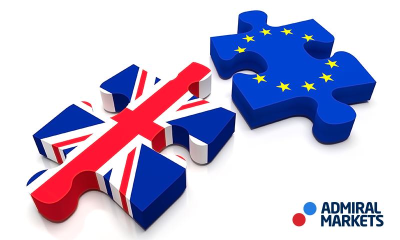 Brexit Admiral Markets