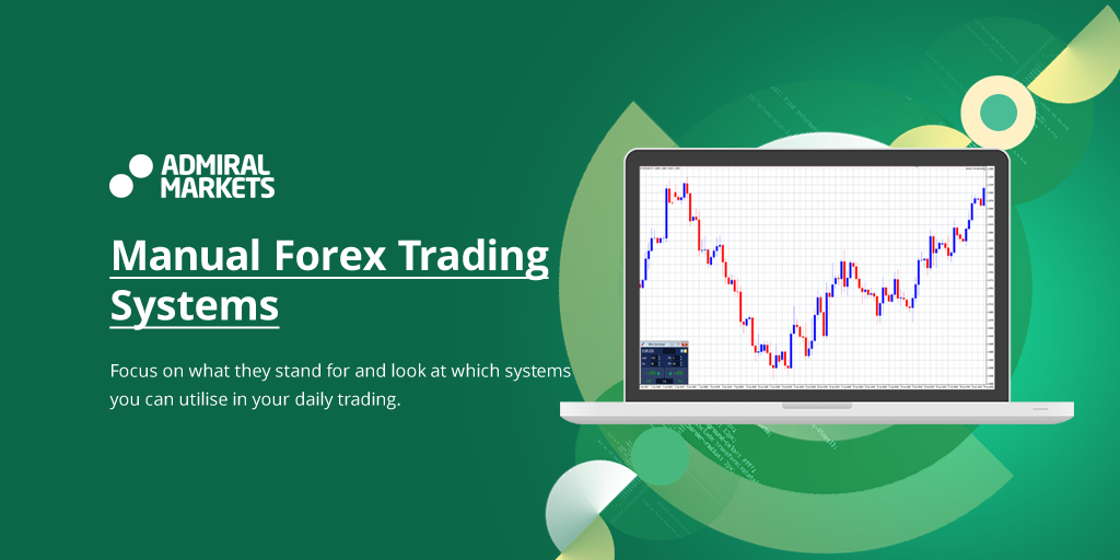 Trading forex like the market maker