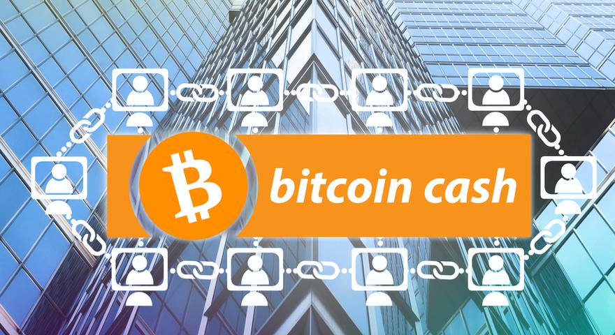 bitcoin cash CFD