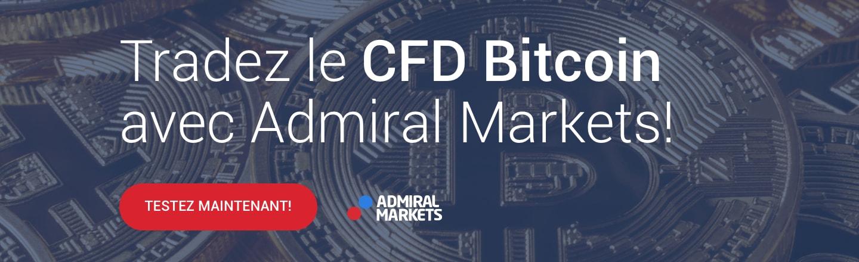 trader le bitcoin crypto monnaie