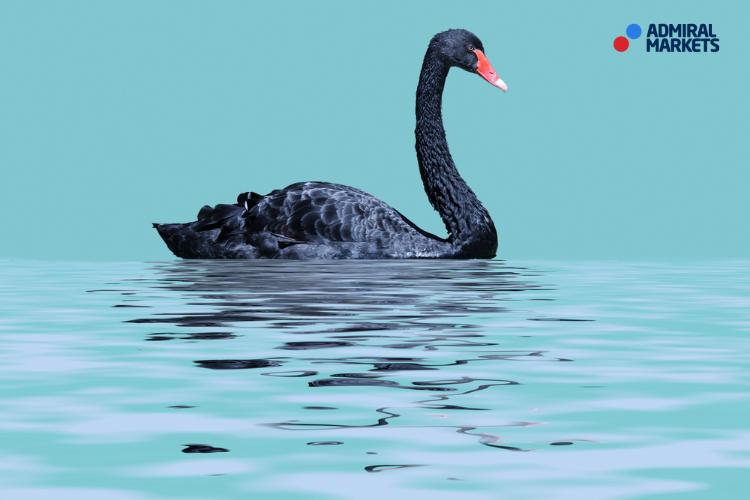 Black Swan Events an der Börse - CFDs