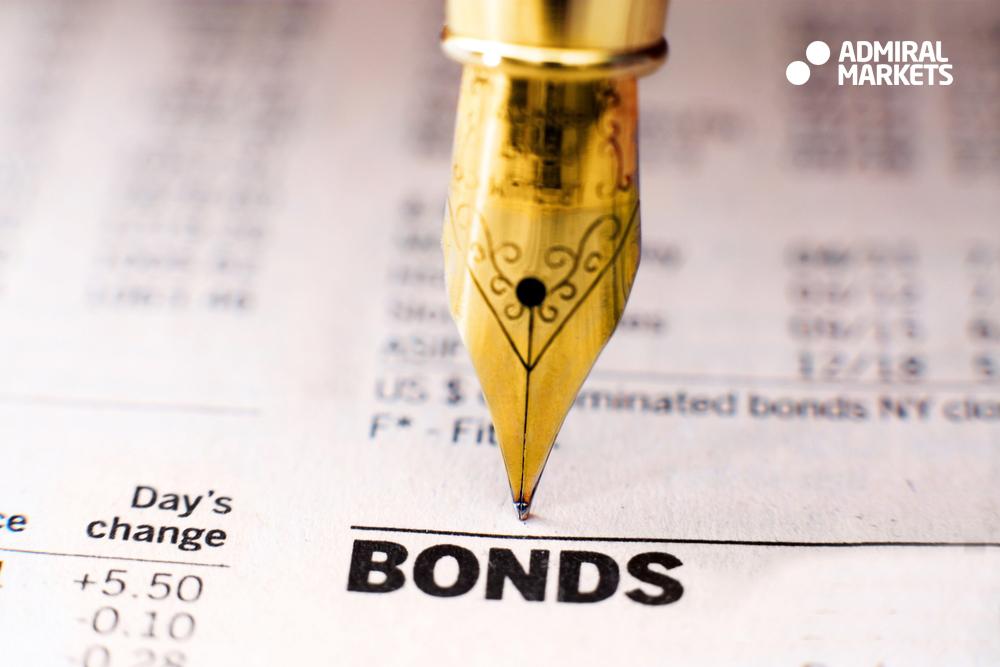 арбитраж между щатски и немски 10-годишни държавни облигации