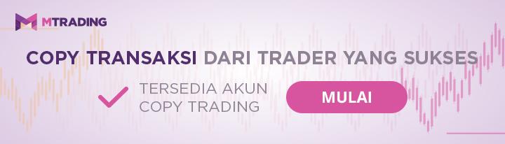 Ayo coba Copy Trade bersama MTrading