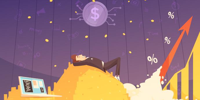 Cara Berpikir Dan Trading Seperti Seorang Millionaire