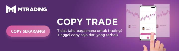 Coba Copy Trading Forex