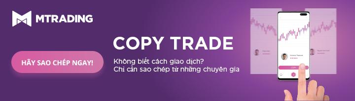 Bạn chưa biết cách giao dịch? Chỉ cần sao chép chuyên gia tốt nhất!