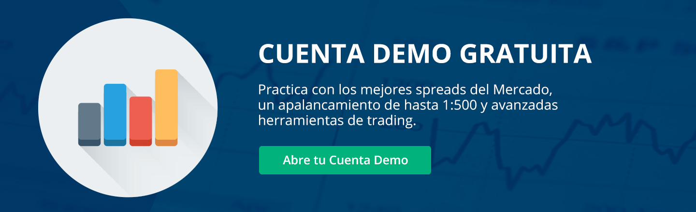 cuenta demo gratis