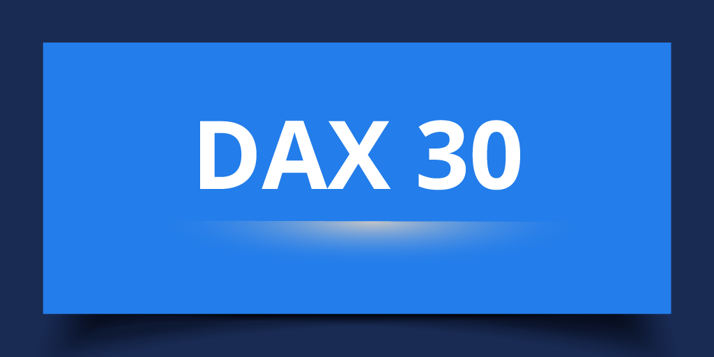 Търгувай DAX30 с Admiral Markets