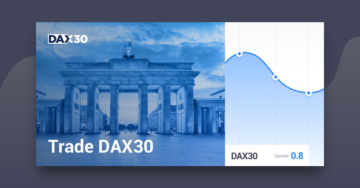 Wat is de DAX 30