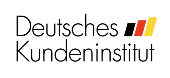 DKI - Deutsches Kundeninstitut sucht den Besten Broker